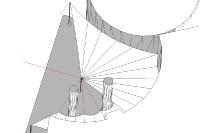 индивидуальное проектирование тентовых конструкций
