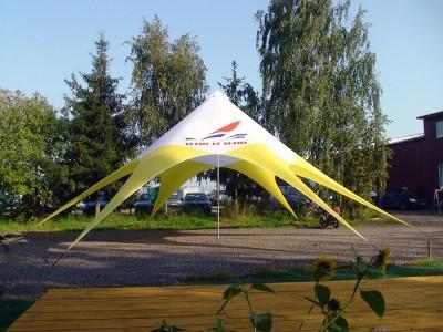 рекламный-шатер